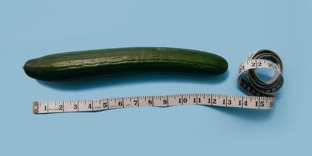 Eine Penishülle ist perfekt für Männer mit einem kleineren Penis