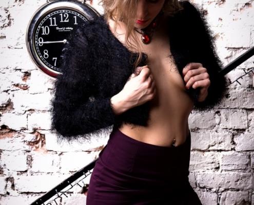 Der Taschentuchcode: Geheimcodes für anonymen Sex
