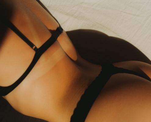 Buttplugs - die beste Vorbereitung auf Analsex