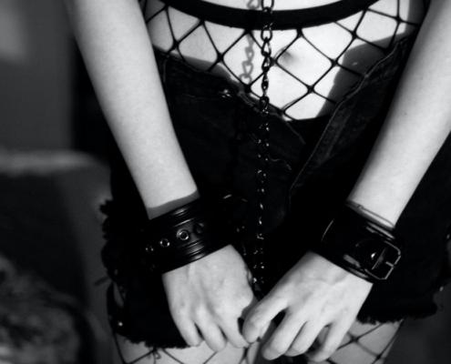 """""""Mit BDSM anfangen, wie machen wir das?"""""""